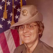 Ms. Diane E. Vasey