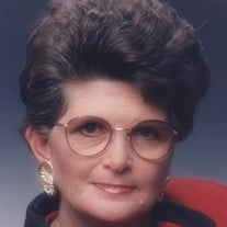 Brenda Moser Burrow