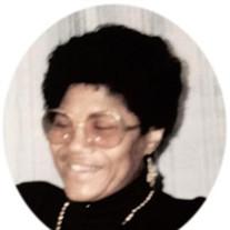 Mary A Johnson