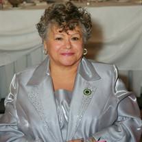 Sylvia Aretha O'Neal
