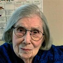 Mary Sue Mills