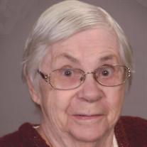 Joan Hodge