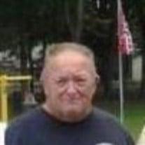 Robert Leroy Crull