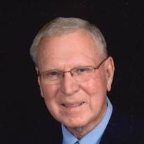 Ronald D. Ward