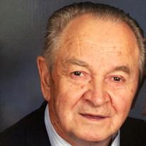 Rudolf Herman Schulz