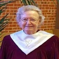 June Elizabeth Sexton