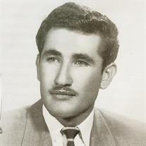 Mr. Genaro M. Perez