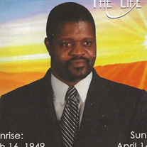 Mr. Larry Evans