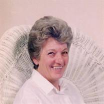 Doris Jean Durham