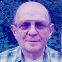 Carl D. Nelson