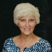 Madeleine Troxell Patton