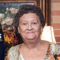 Mrs. Margie Sue Reese