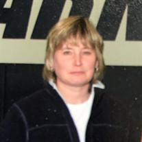 Lisa Breiland
