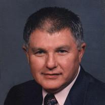 Donald Eugene Richardson