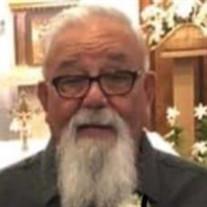 Lorenzo J. Gallegos