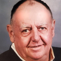 Walter Joseph Misiorek Jr.