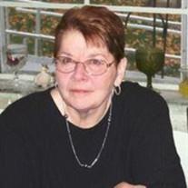 Ora Jeanne (Graham) Linderman