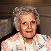 Mrs. Theresa M. La Vie