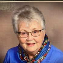 Eleanor Elizabeth Holmgren
