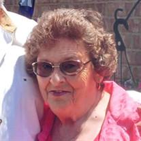 Goldie Marie Nicholson