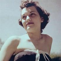 Bessie Bosiljka Stevanovich