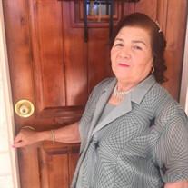Juana Martinez Romero