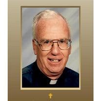 Rev. Joseph McGowan O.Carm