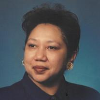 Ogretha Watkins Taylor