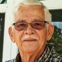 Alvaro A. Diaz Negron