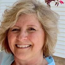 Brenda Sue Kratz