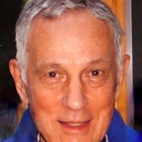 Frank Wilder Barnard