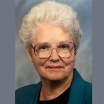 Peggy Ann Hawks
