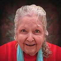 Linda Darlene Mabrey