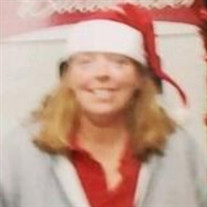 Betsy Workman Tueller