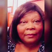 Mrs. Debra Branton Garrett