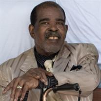Mr. Robert Earl Stephens