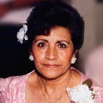 Martha O. Gaytán