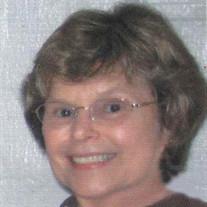 Barbara Jane Nicholls Vyverman