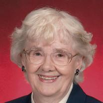 Lois Eileen Newman