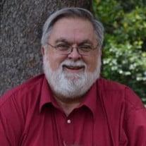 """Dr. Thomas Edward """"Ed"""" McMains"""