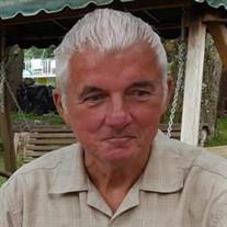 Joseph G. Bogan, Jr.