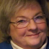 Connie K. Young