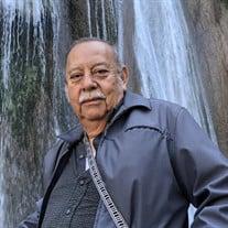 Alfonso Ibarra Jr.