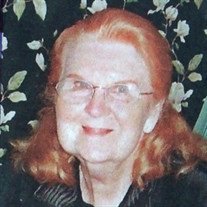 Dorothy M. Renshaw