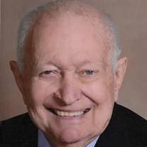 Donald Milton Pyles