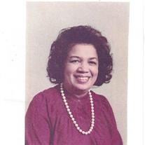 Barbara A. Jamison