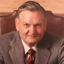 Mr. Howard R. Hall
