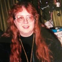 Lori Ann BACKER