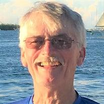 """Bernard """"Ben"""" Francis Lutterman Jr."""