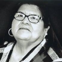 Maria Guadalupe Lucio